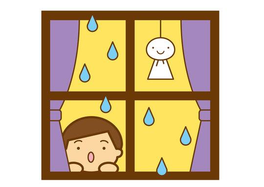 bb6e651774 私なんか雨の日は家を出る気にもなりません。逆に言えば、雨の日に物件を見に来るお客様は、踏み込んだお話ができる方である可能性もありますが。